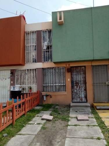 casa en venta en los héroes tecámac, estado de méxico
