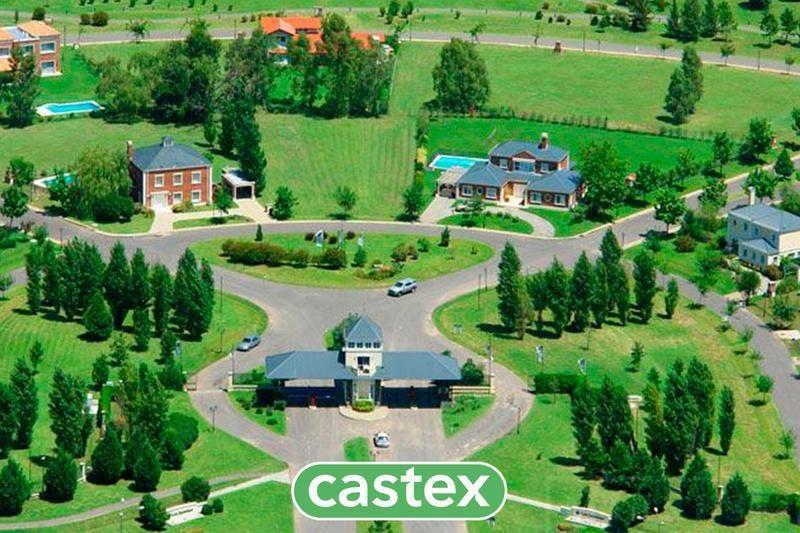 casa en venta en los jazmines - pilar del este