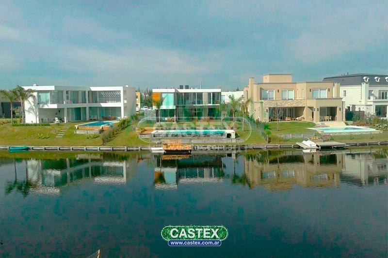 casa en venta en los lagos nordelta