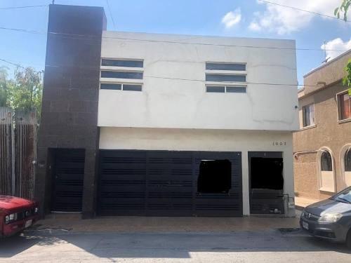casa en venta en los nogales