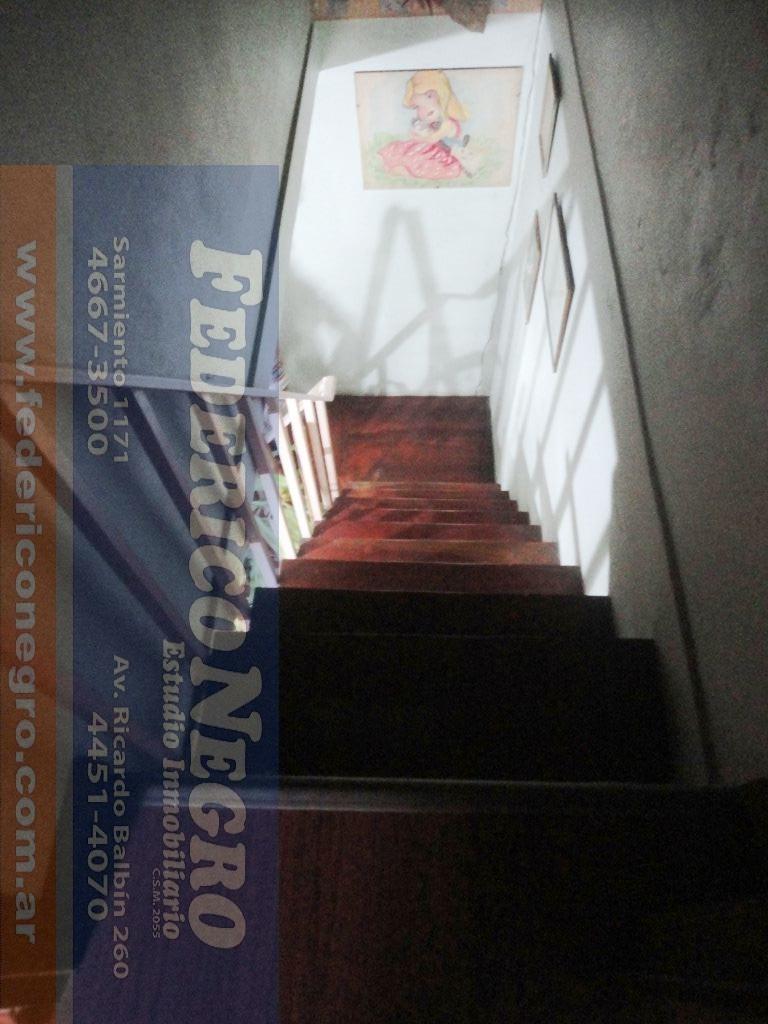 casa en venta en los polvorines