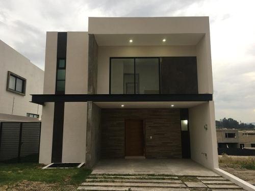 casa en venta en los robles residencial coto encinos