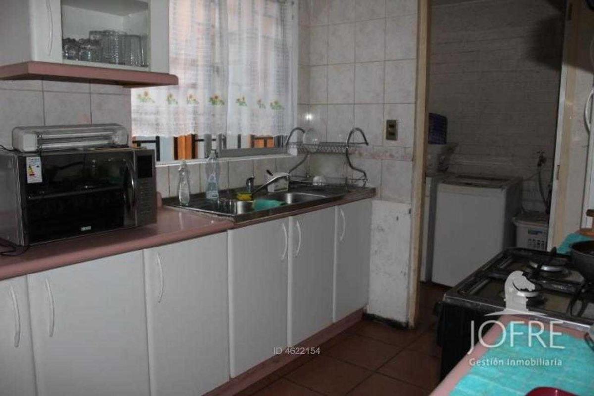 casa en venta en los villares