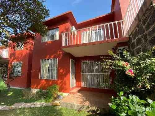 casa en venta en los volcanes cuernavaca morelos