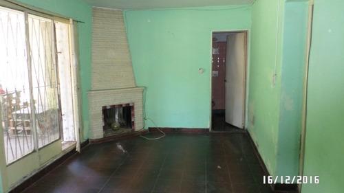 casa en venta en lote 970 mts2