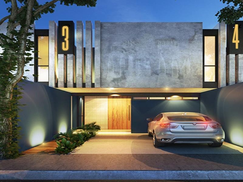 casa en venta en lucera townhouses