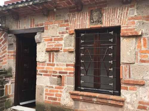 casa en venta en magdalena contreras san jerónimo