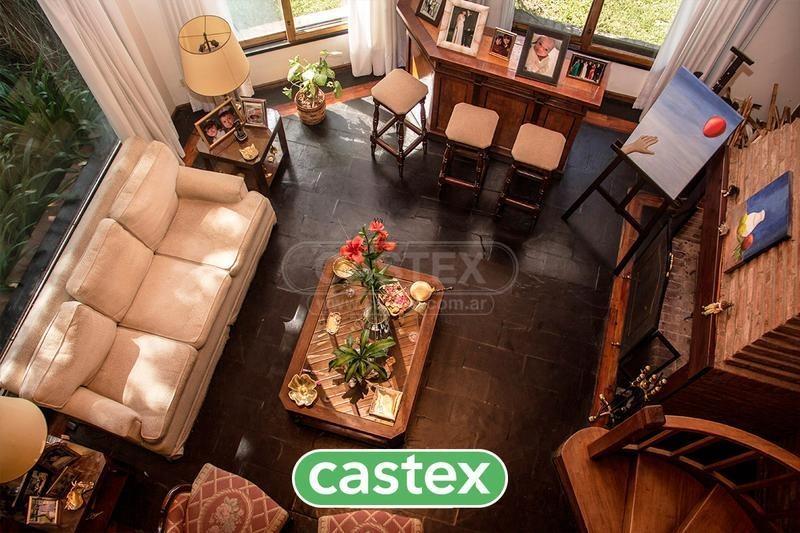 casa en venta en mapuche, pilar