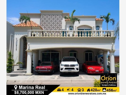 casa en venta en marina real