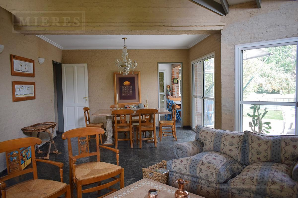 casa en venta en mayling club de campo