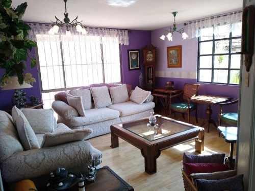 casa en venta en mayorazgos de los gigantes, atizapán de zaragoza rcv-3948