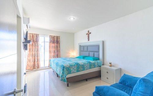 casa en venta en mazatlan, coto privado santa rita