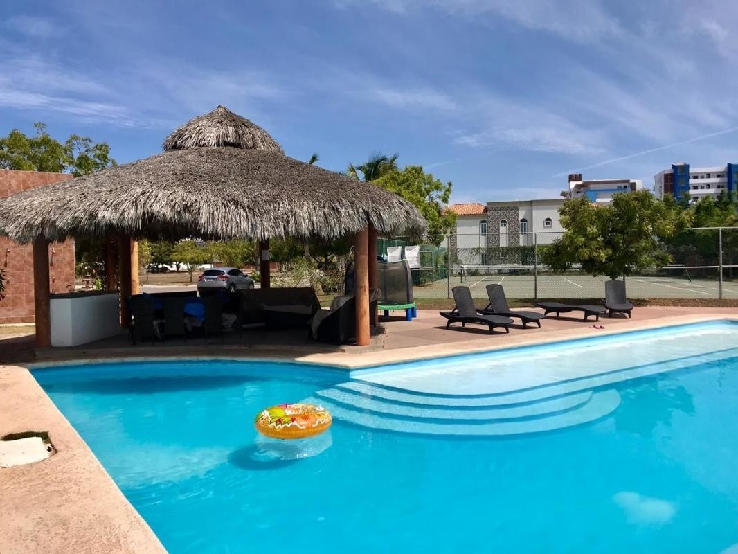 casa en venta en mazatlan, marina real