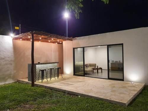 casa en venta en merida