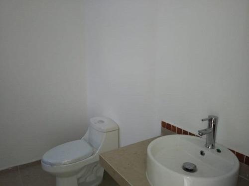 casa en venta en merida, chuburná de hidalgo- ¡en privada y piscina!
