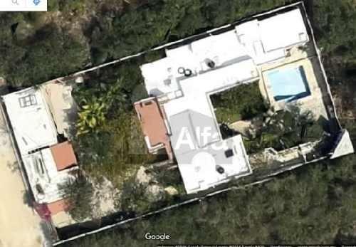 casa en venta en mérida en dzitya, 6 habitaciones alberca