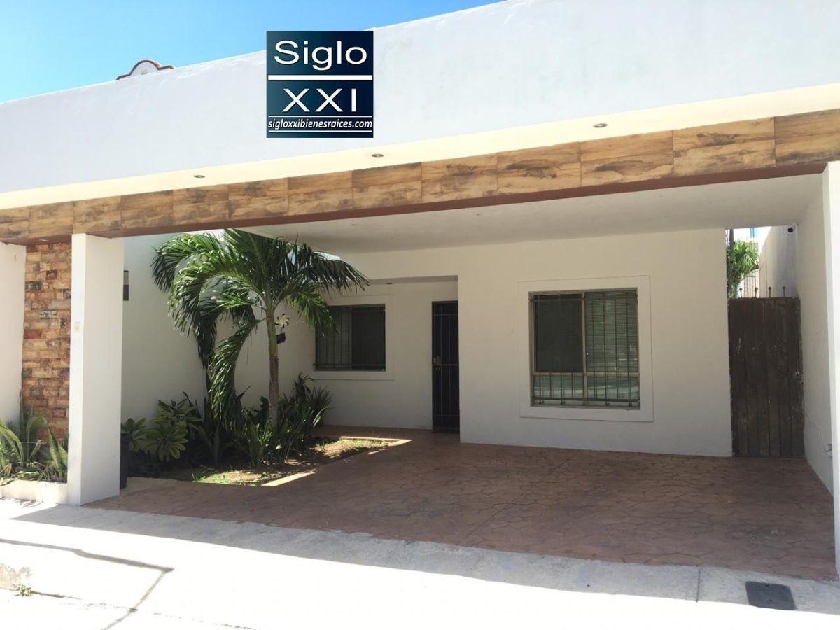casa en venta en merida en fracc las americas 3 recamaras en $1,523,000 f-2111