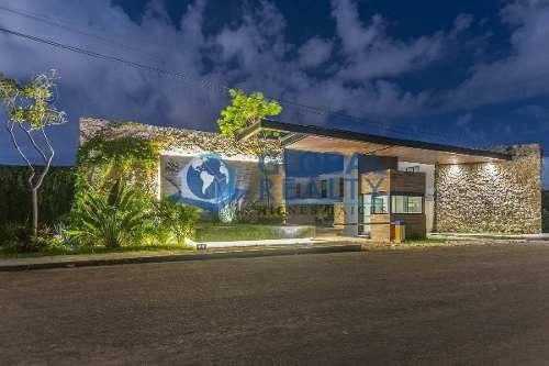 casa en venta en mérida en temozón norte. cv-4221