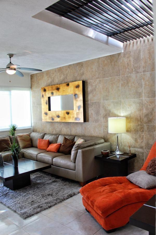 casa en venta en merida, las américas modelo de un piso