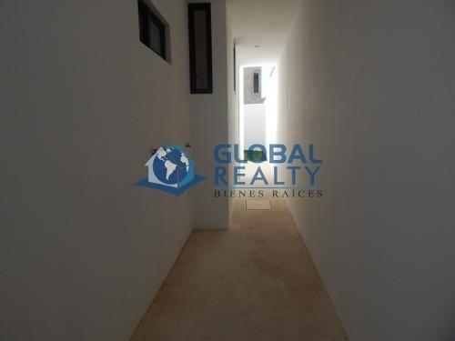 casa en venta en mérida, lista para habitar cv-3962