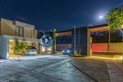 casa en venta en mérida, temozón norte. cv-4224