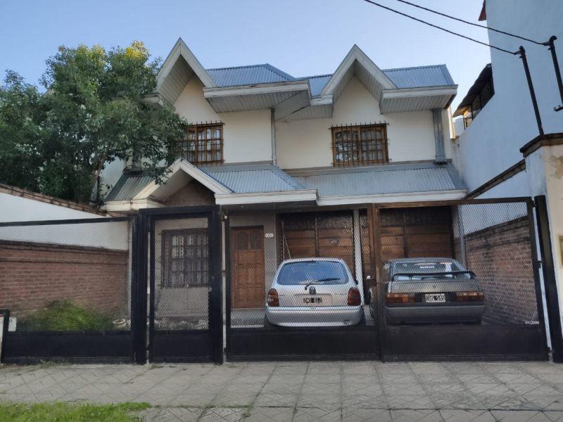 casa en venta en merlo