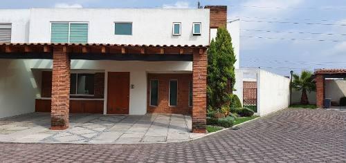 casa en venta en metepec  fraccionamiento viandas