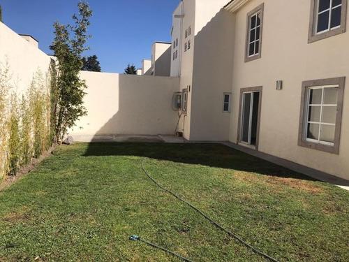 casa en venta, en metepec, villa romana ii 329m2 de terreno!