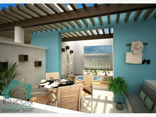 casa en venta en miguel hidalgo chicxulub puerto