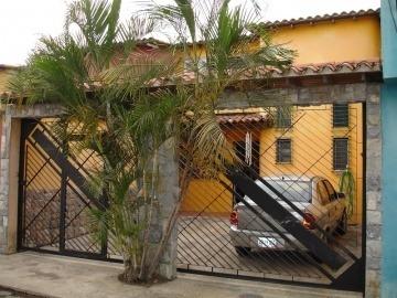 casa en venta en mira del valle, paraparal carabobo,19-60008