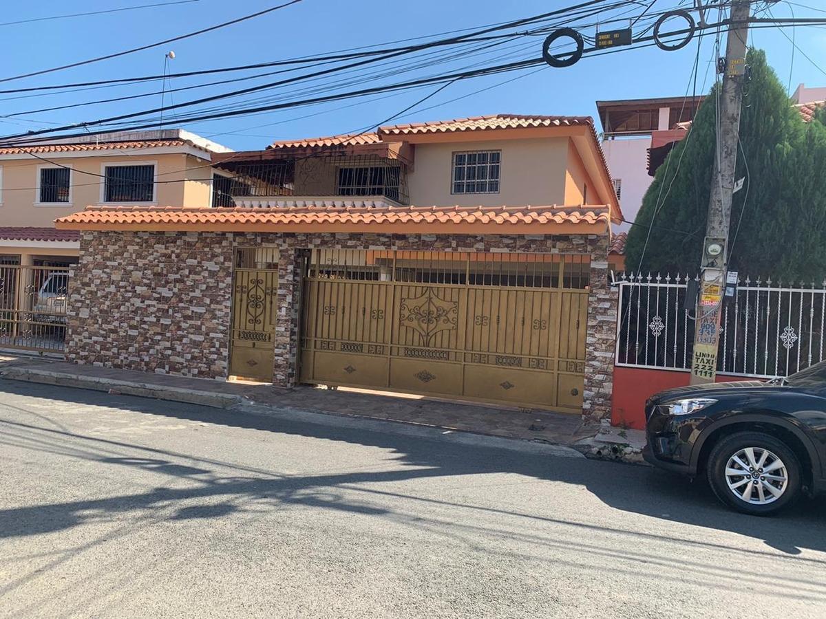 casa en venta en mirador del este zona oriental