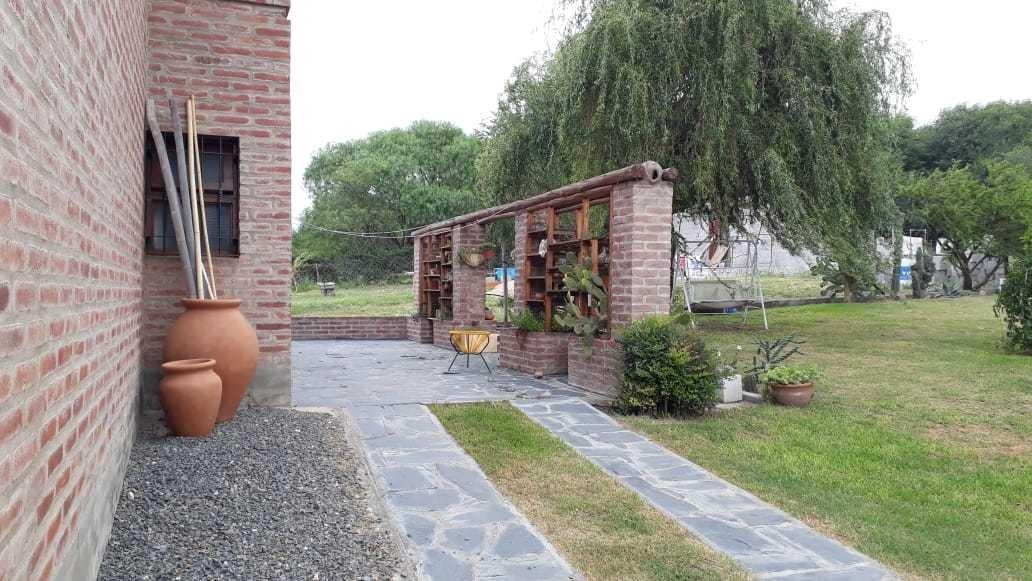 casa en venta en mirador del lago, bialet masse. (c90)