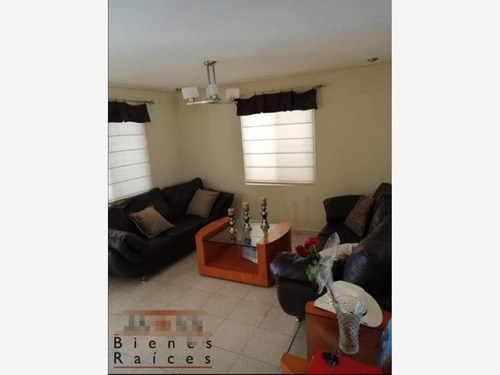 casa en venta en mision anahuac 1er sect