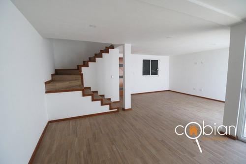 casa en venta en momoxpan cholula puebla