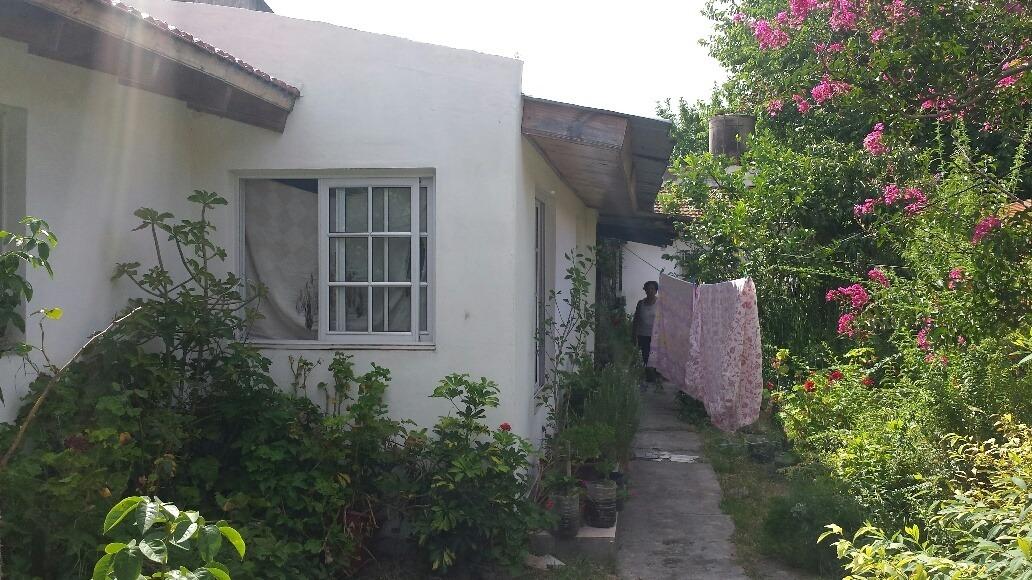 casa en venta en monte chingolo