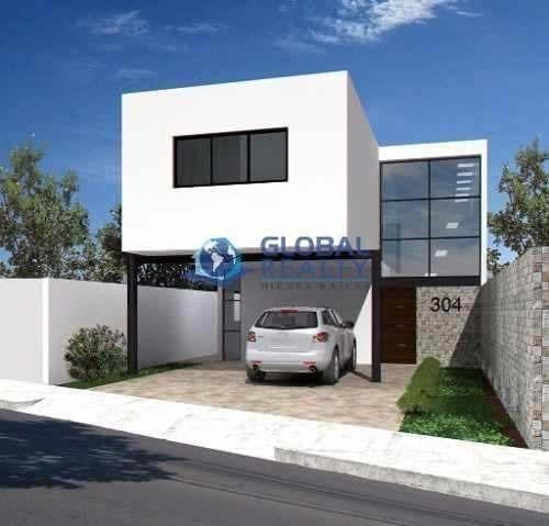 casa en venta en montebello zona de alta plusvalía. cv-4596
