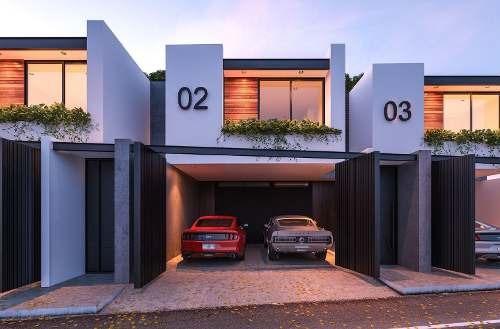 casa en venta en montebello, zona mérida cv-5599