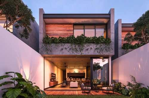 casa en venta en montebello, zona norte de mérida cv-5601