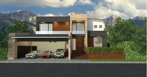 casa en venta en monterrey sierra alta