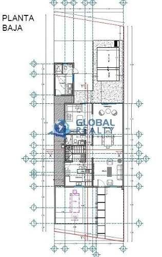 casa en venta en montevideo zona norte cv-5011