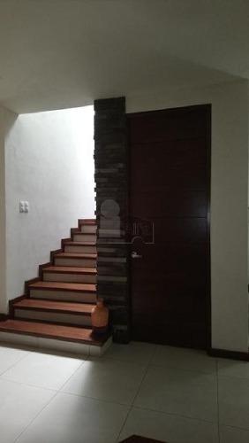 casa en venta en morelia en fracc. pinar altozano