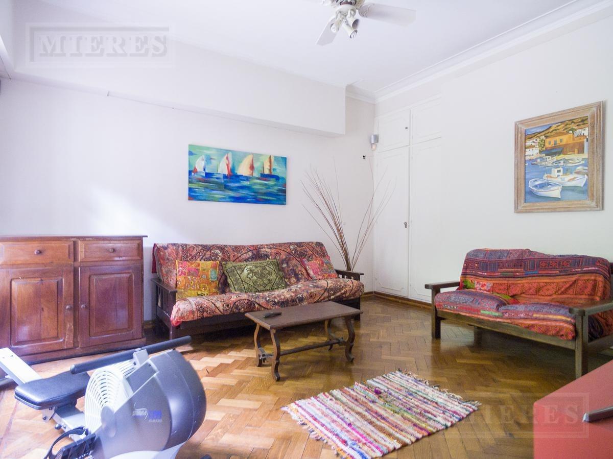 casa en venta en muy buena zona de punta chica, san fernando.