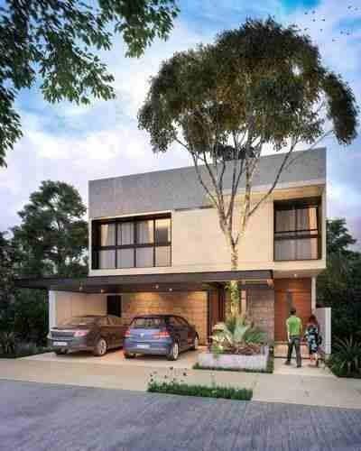 casa en venta en nátiva residencial a2