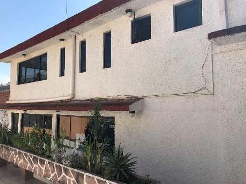 casa en venta en naucalpan con uso de suelo