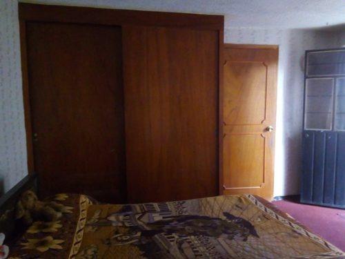 casa en venta en naucalpan de juarez san lorenzo