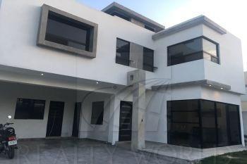 casa en venta en nexxus residencial sector rubí, monterrey
