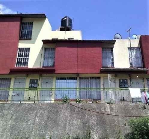 casa en venta en nicolas romero, frente uaem