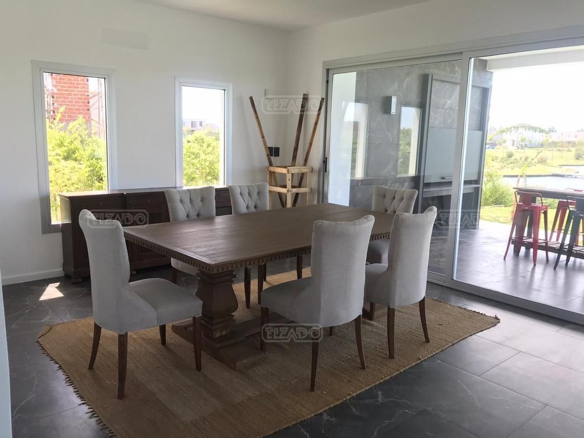 casa  en venta en nordelta