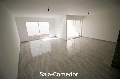 casa en venta en novati residencial