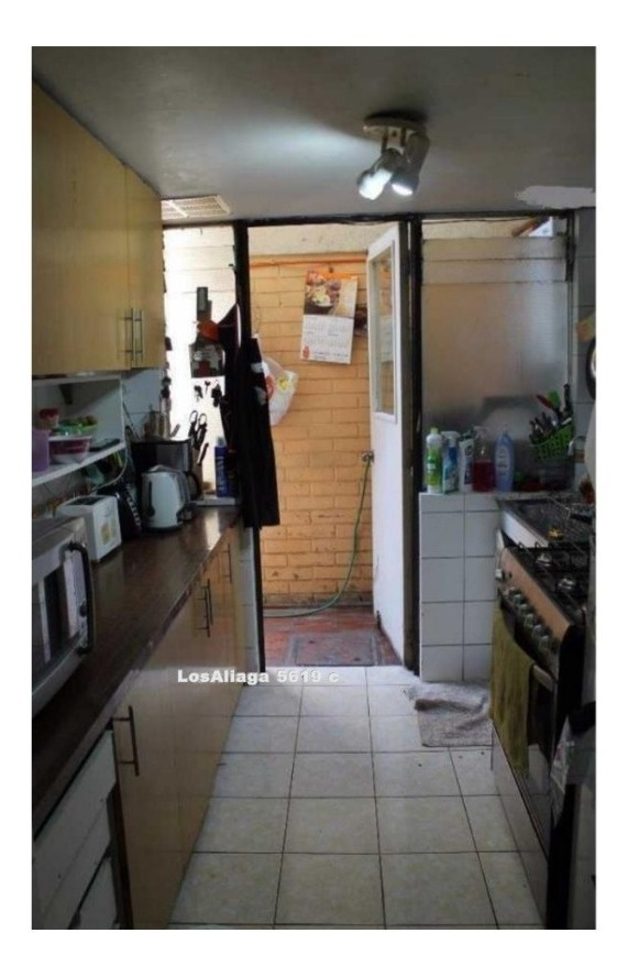 casa en venta en ñuñoa